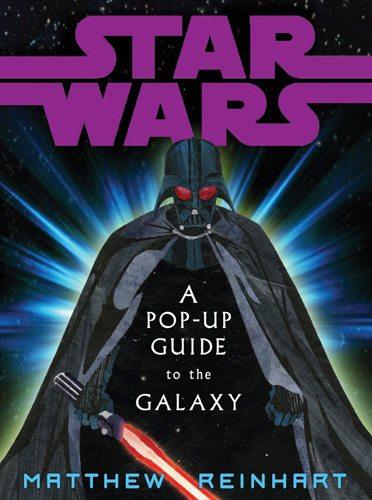 Star Wars Pop Up