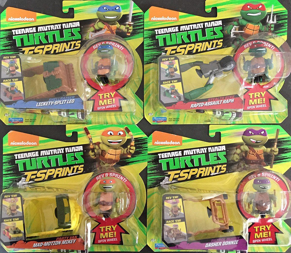 TMNT-TSprints-Set