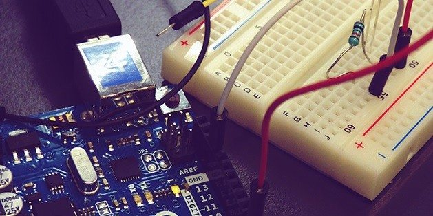 Arduino Starter Bundle