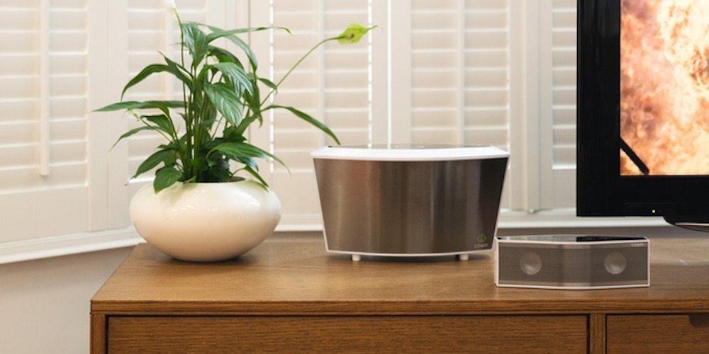 CCowin Ark Bluetooth speaker
