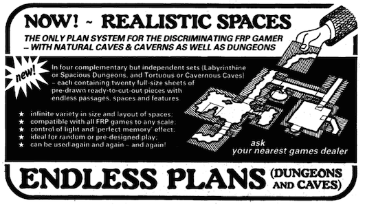 Endless Plans 1