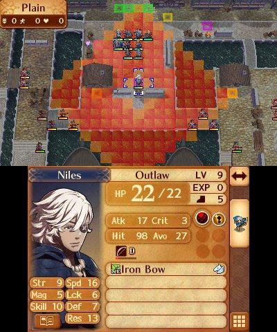 FEF Conquest grid