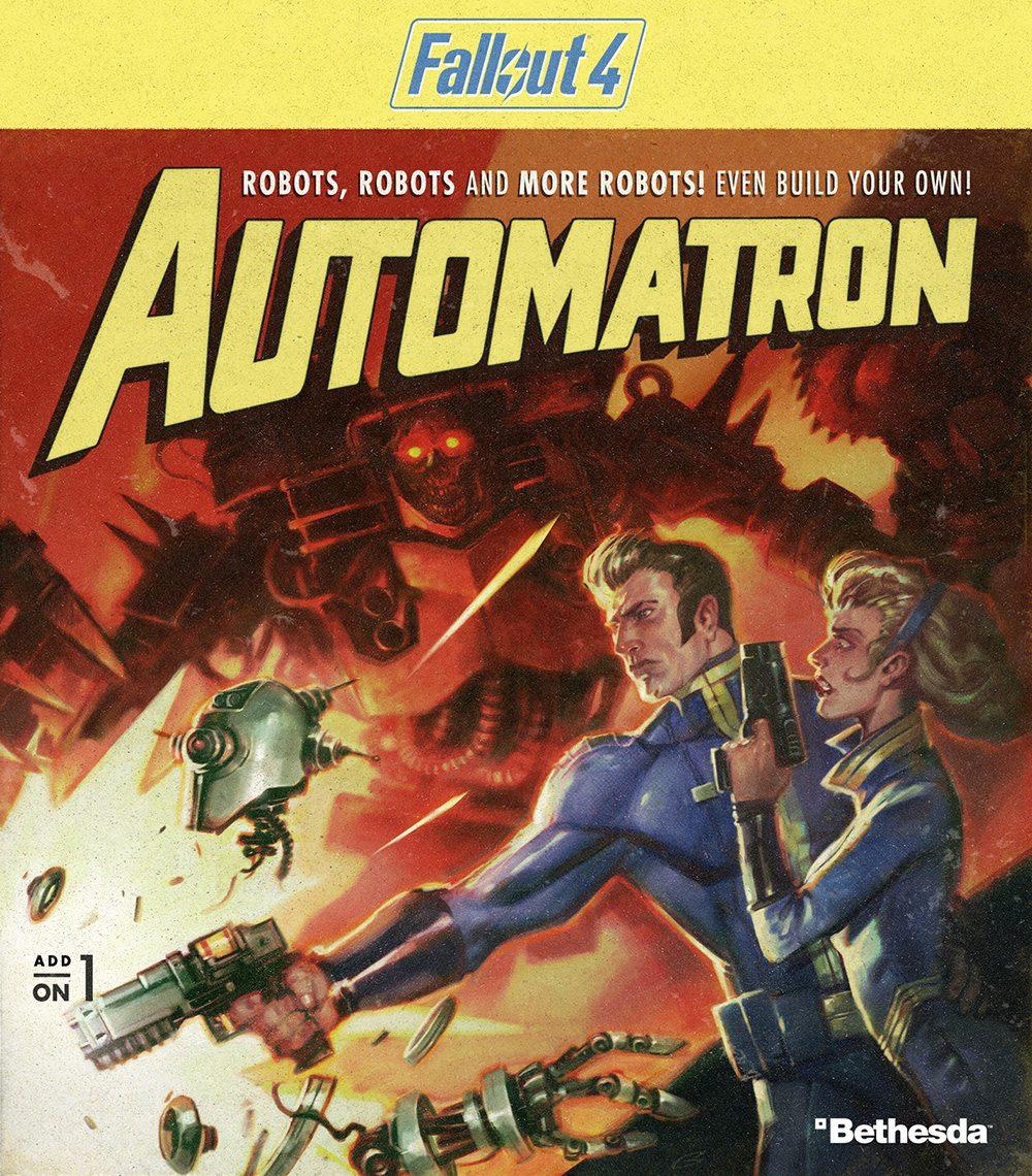 Fallout4DLC-Automatron