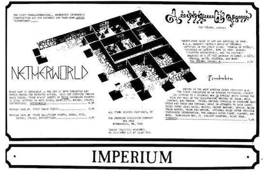 Imperium 1
