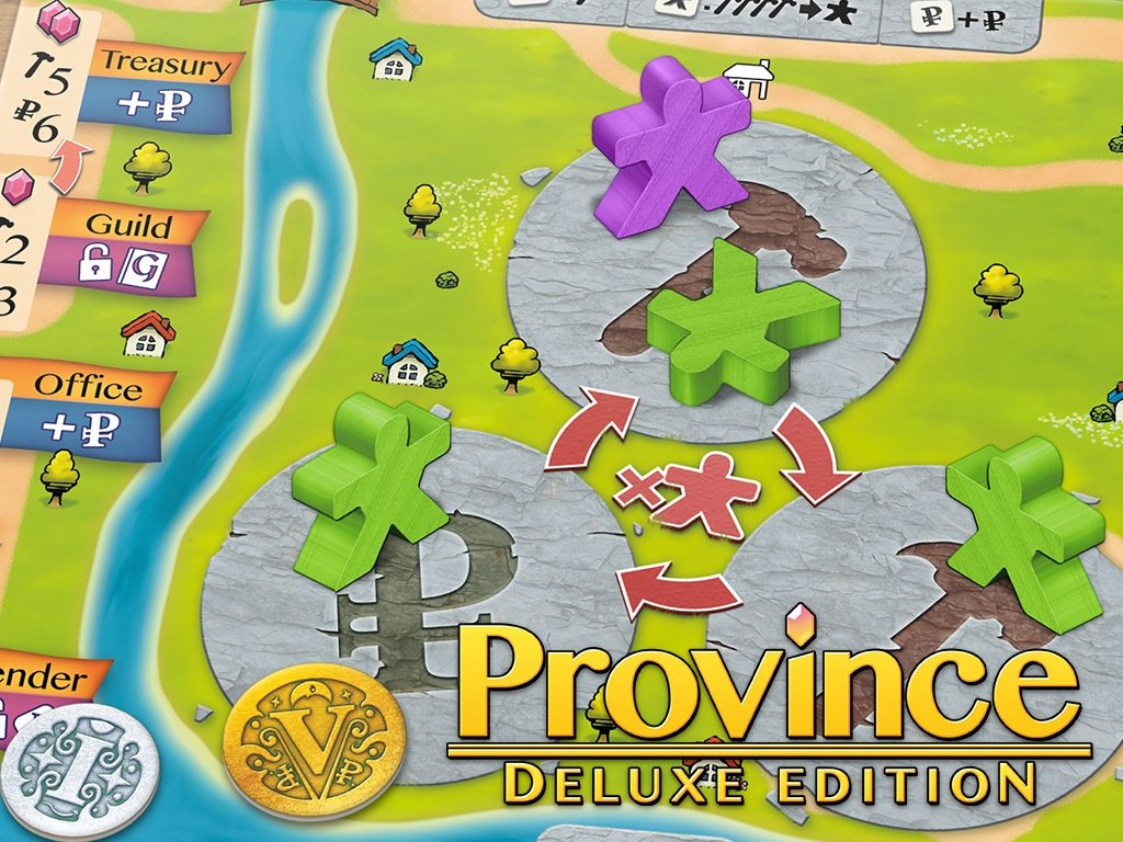 Province Deluxe