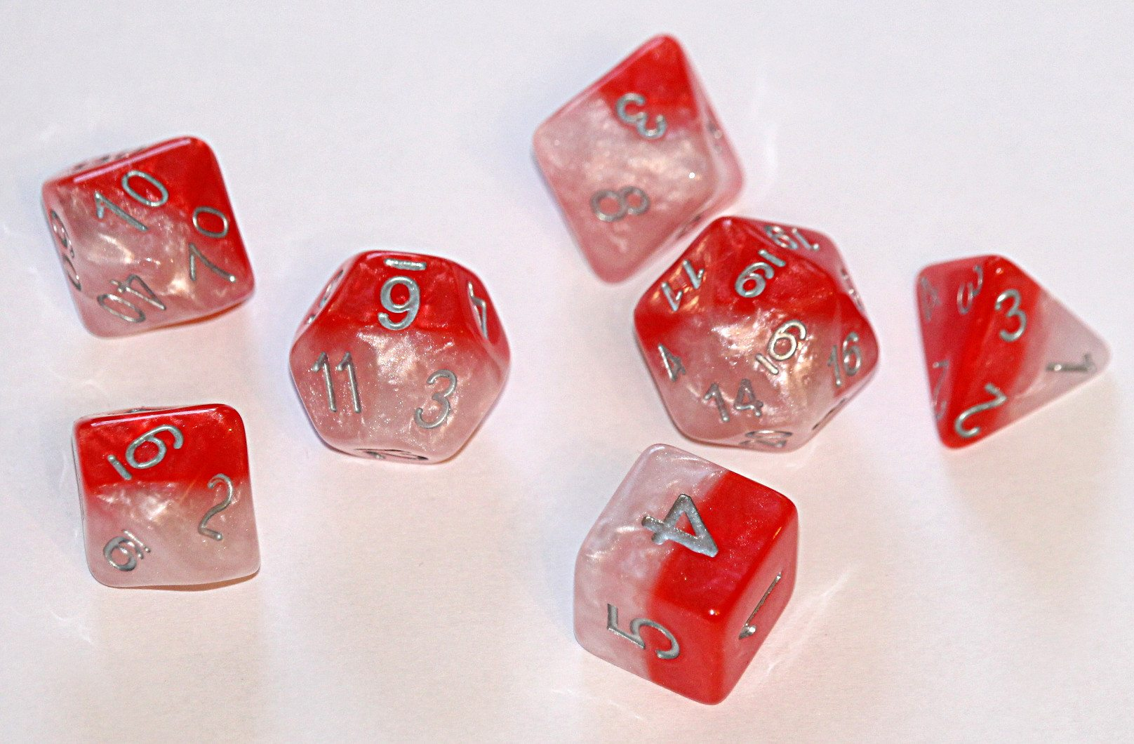 One of the dice sets in ADAPT.