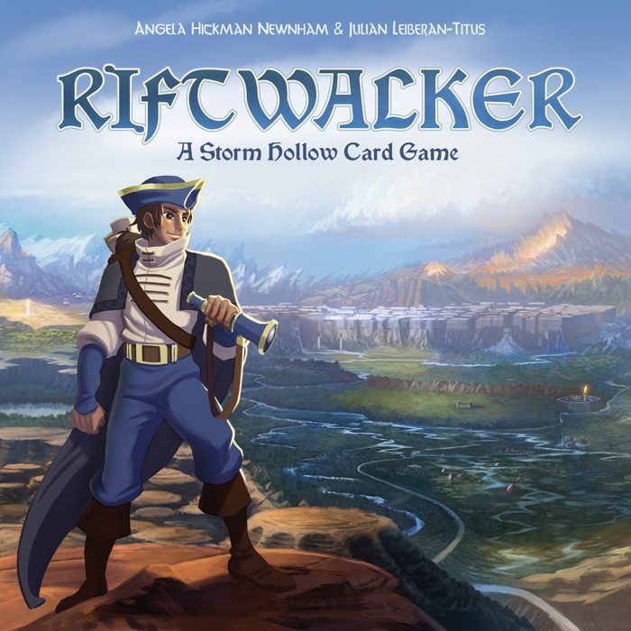 Riftwalker