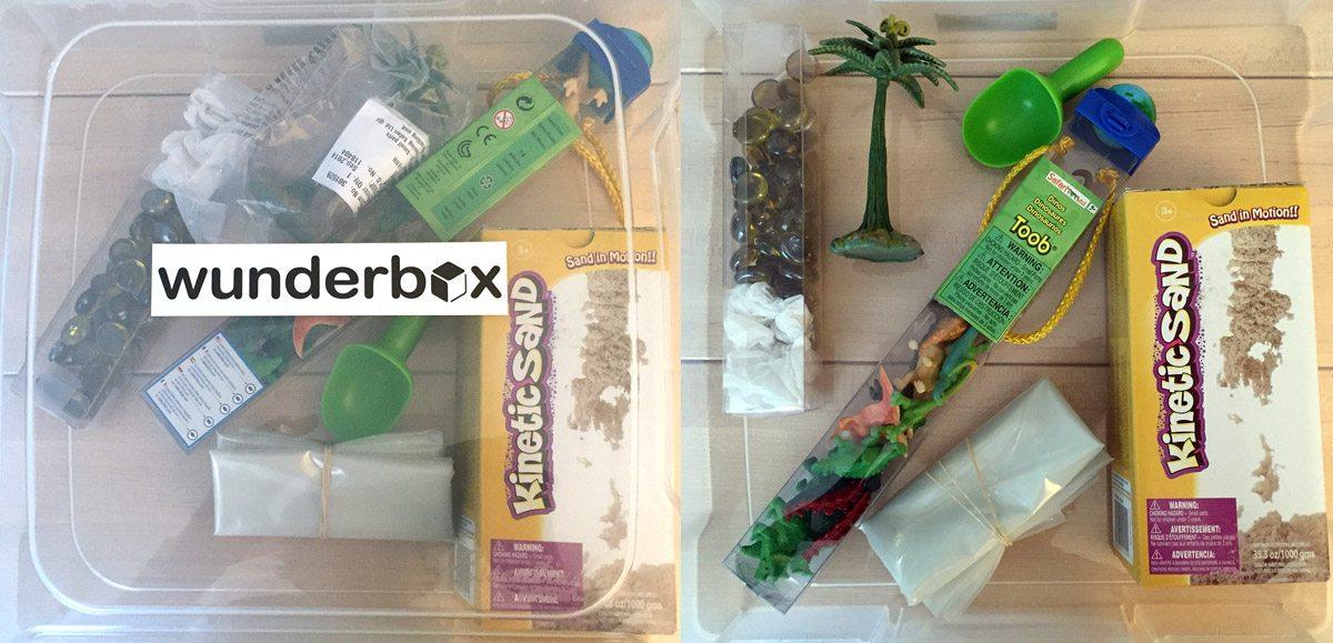 Wunderbox-Bin