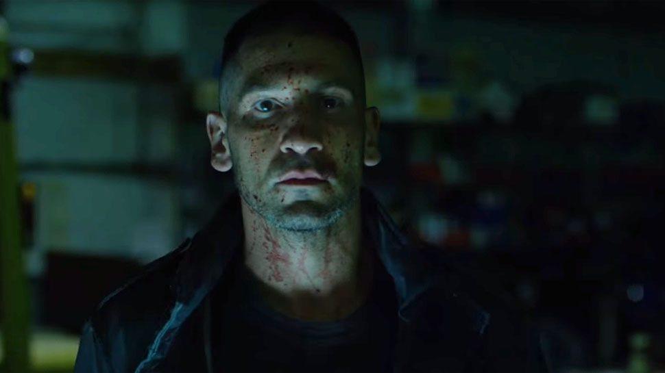 Daredevil Season 2 Ep 2