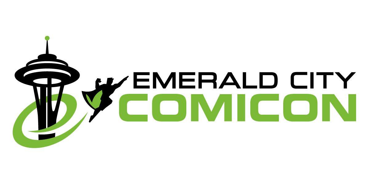 Emerald City Comic Con 2016
