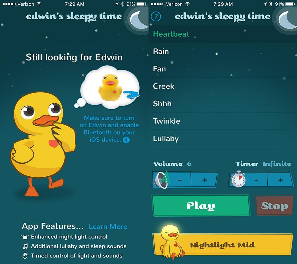 Edwin-Sleepy
