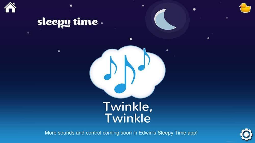 Edwin-SleepyTime