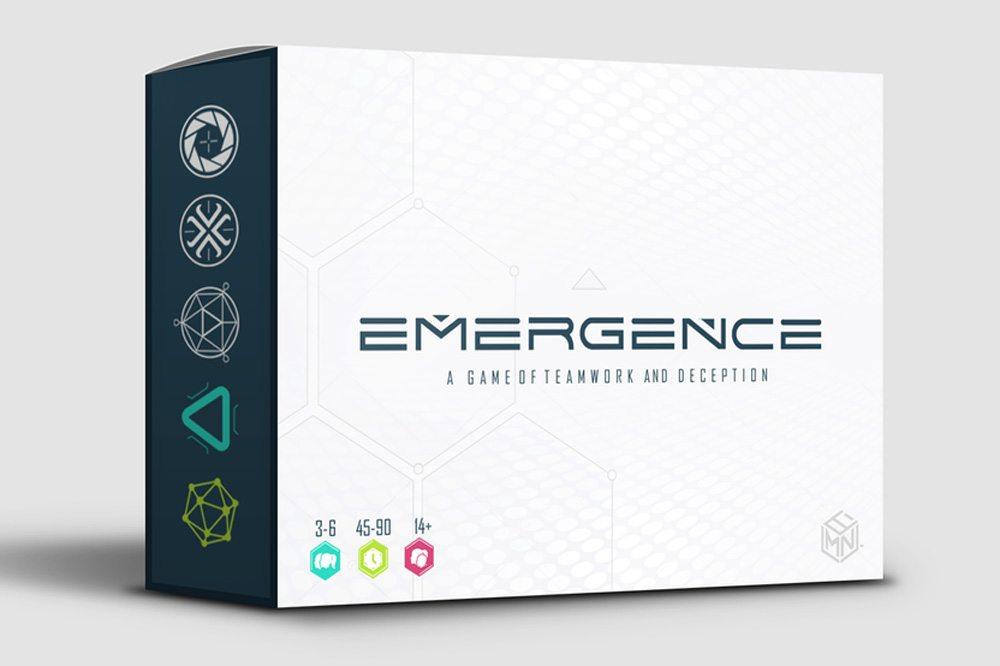 Emergence box