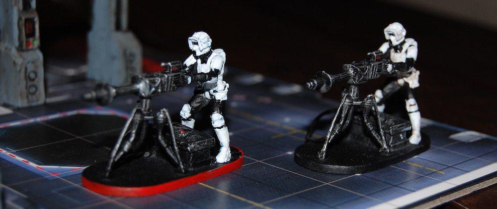 Imperial Assault E-Web Engineer