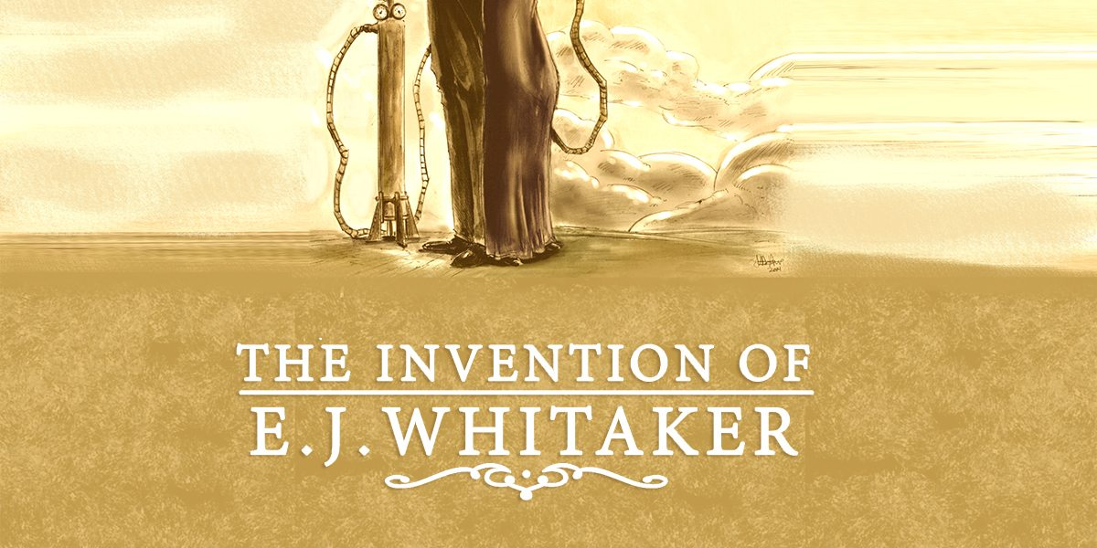 Invention Of EJ Whitaker