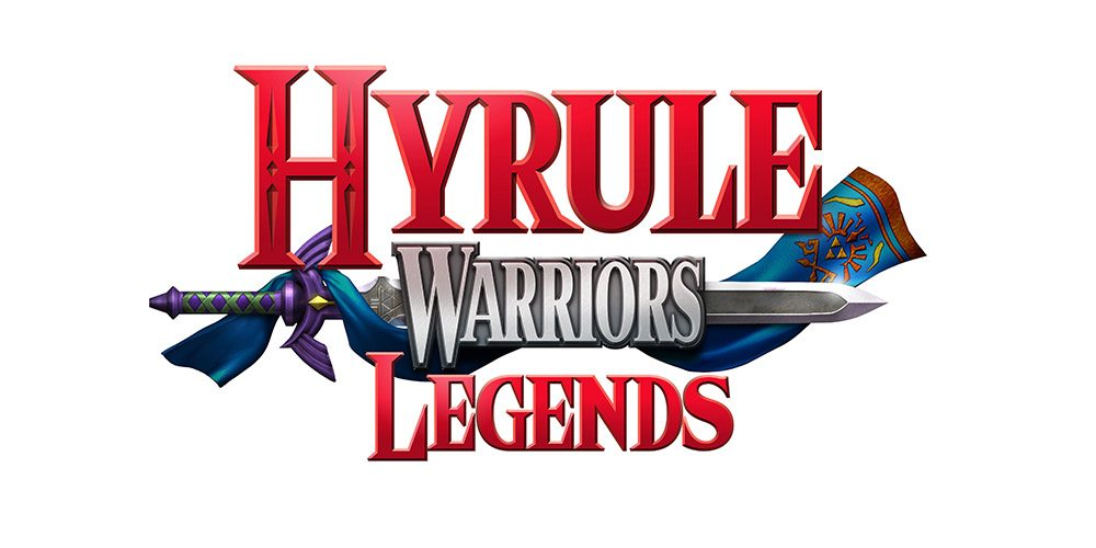 hyrule warriors legends logo