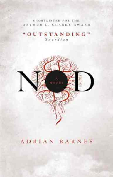 Nod Novel Cover