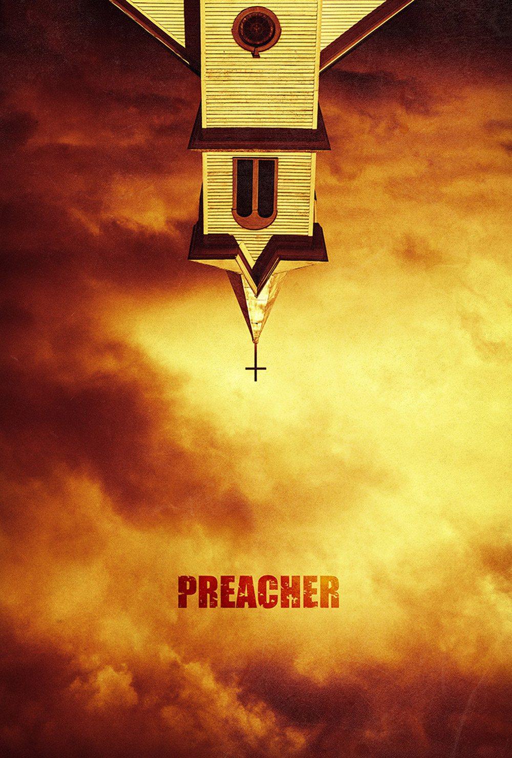 Preacher Photo