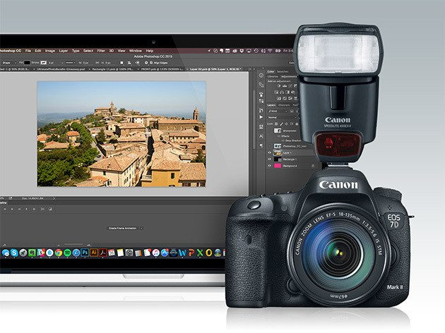 The Ultimate Photography Giveaway