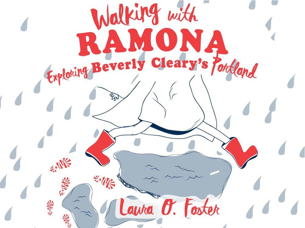 Walking With Ramona