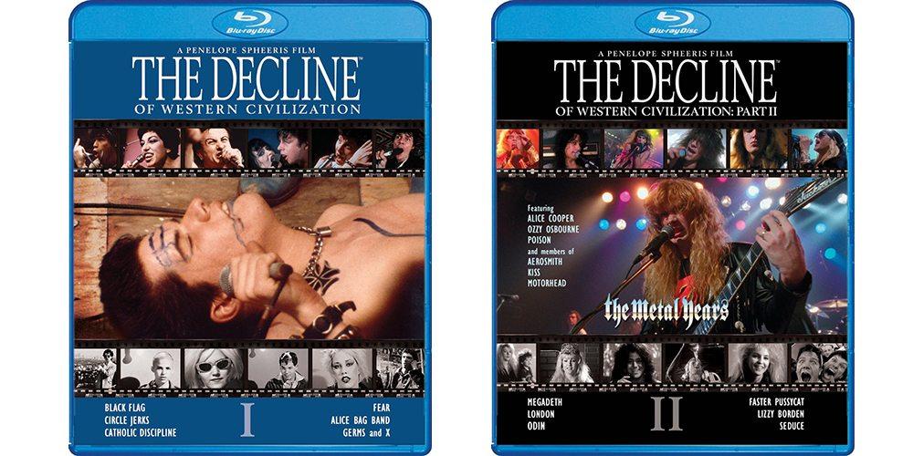 decline blu-ray