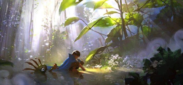 World of Warcraft: Traveler