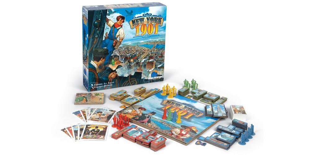 Image: Blue Orange Games