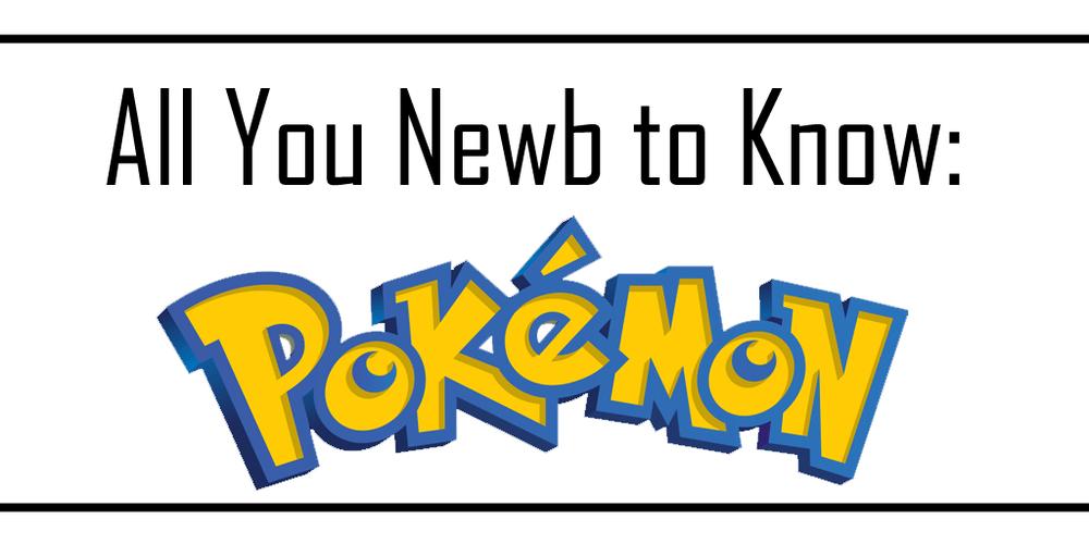 AYNTK Pokemon