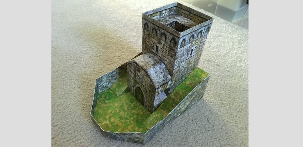 Dice Tower Feature