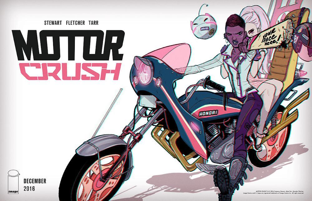 ImageEXPO-Motorcrush