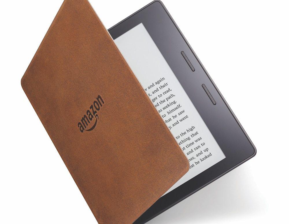 Amazon Kindle Oasis cover
