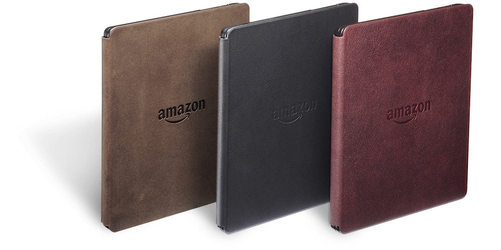 Amazon Kindle Oasis Covers