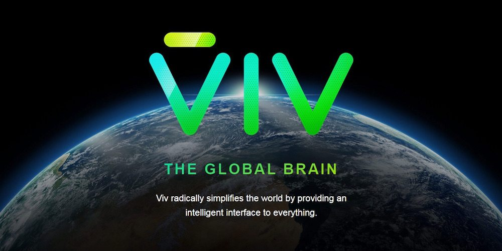 Viv Labs splash