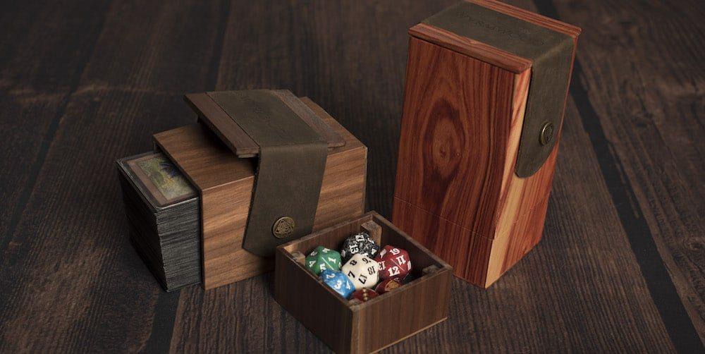 Wyrmwood Sentinel Deck Box