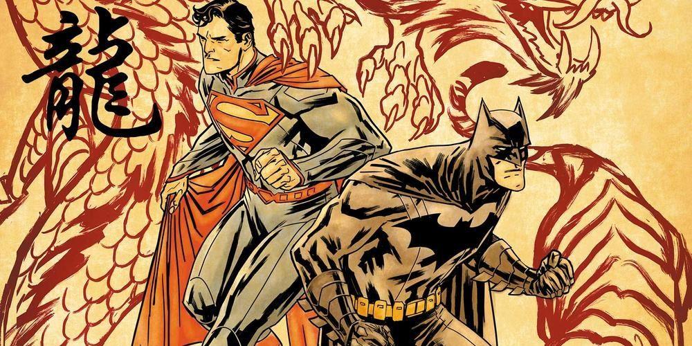 Batman/Superman #31, cover copyright DC Comics
