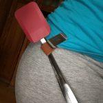 spatula holder