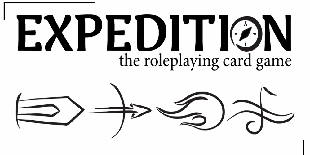 Expedition Game Logo