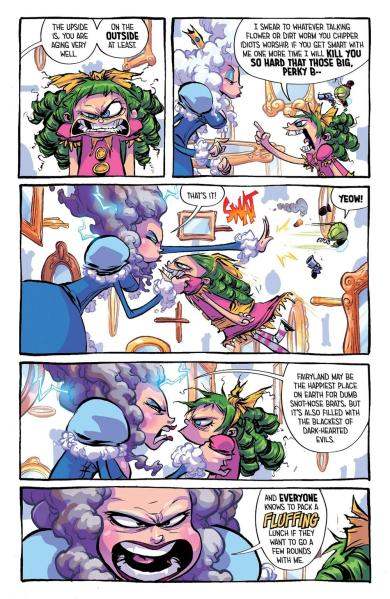 Image c. Image Comics
