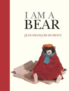 I Am a Bear. Image credit: Eerdmans Books for Young Readers