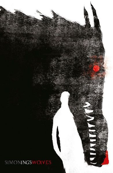 Simon Ings: Wolves Cover