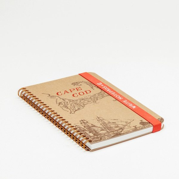 c. Write Notepads & Co.