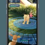 Pokemon Go Battle AR
