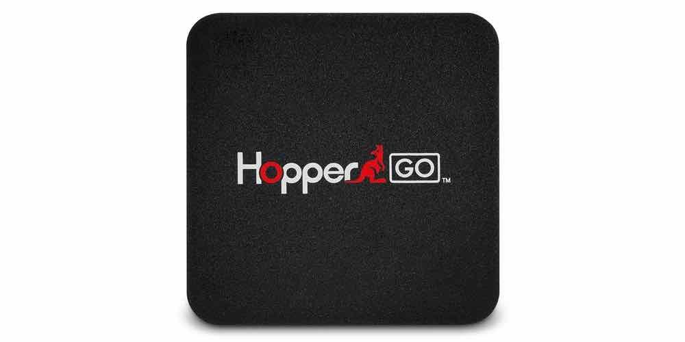 Hopper GO