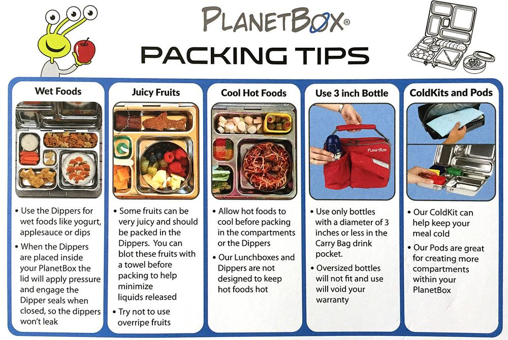 PlanetBox-PackingTips