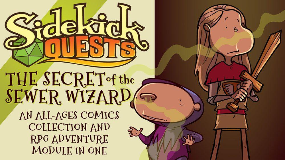 Sidekick Quests