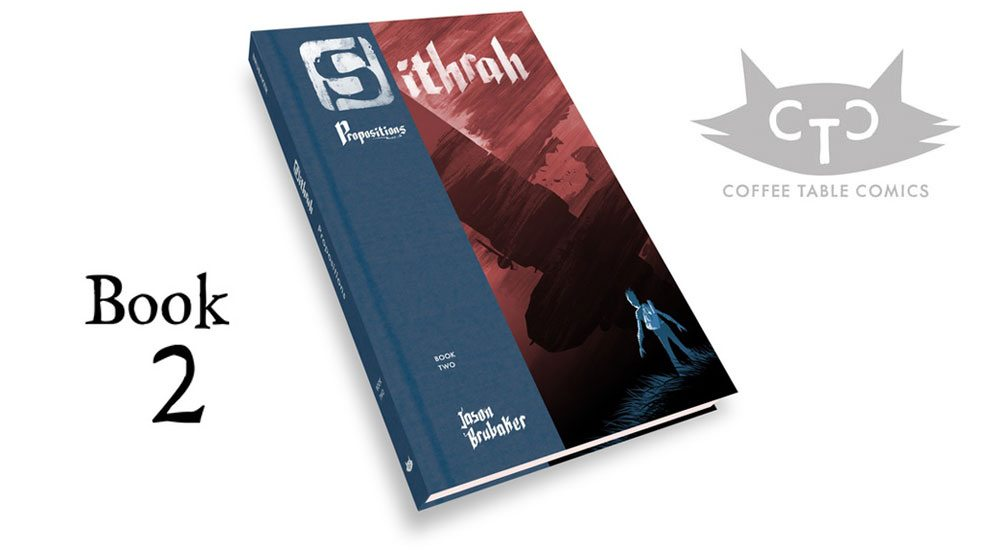 Sithrah Book 2