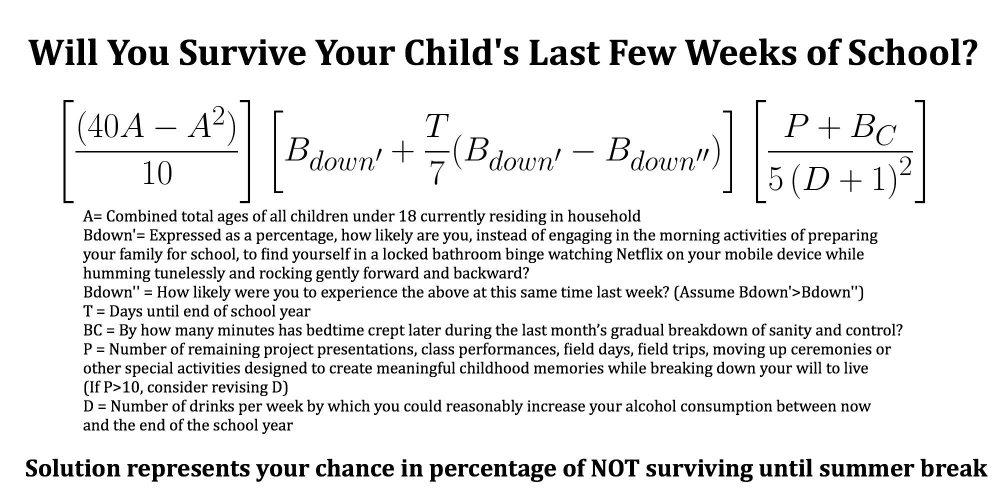 SurviveSchool