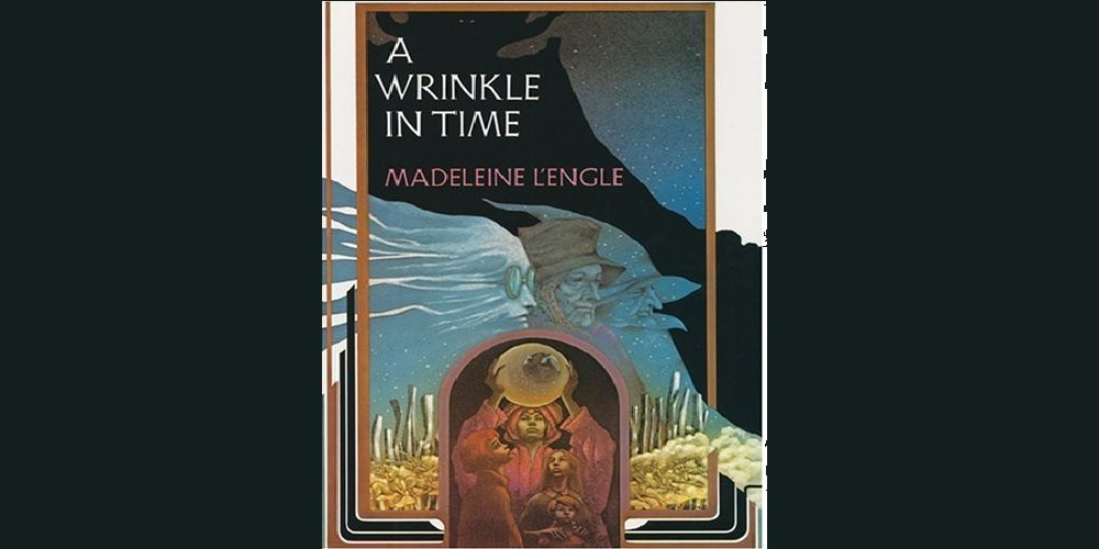 Wrinkle In Time Dillon Cover