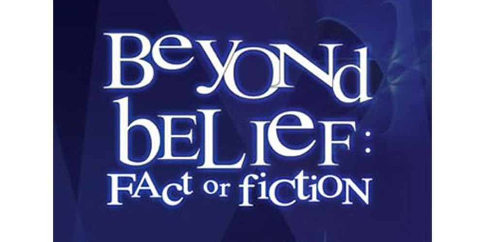 beyond belief feature