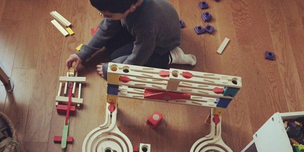 Practice Math Through Play